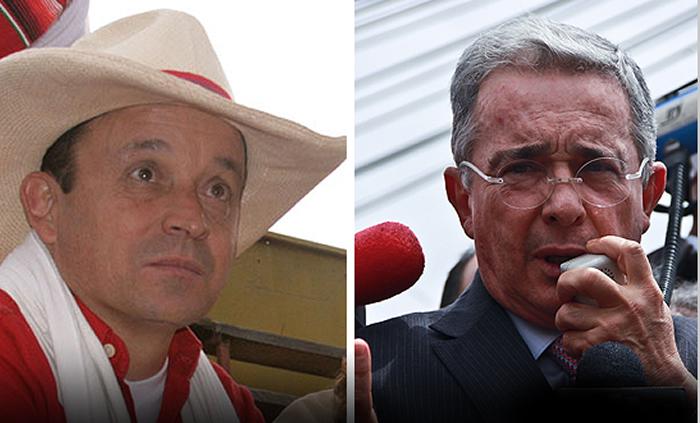 Santiago Uribe deberá permanecer en prisión — Corte Suprema