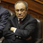Idel Vexler: Esperemos con calma al nuevo gabinete