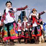 Más de 200 bailarines de 9 países participarán en festival de folclor de Lima