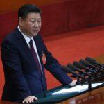Xi abre Congreso del PCCh destacando el avance del socialismo en China
