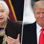 Trump anunciará este jueves su nominado para presidir la Reserva Federal