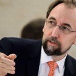 Alto comisionado ONU para DDHH visitará Perú y Uruguay la próxima semana