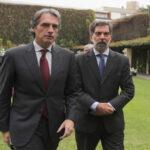 Ministro español: Perú está pleno de oportunidades para empresas hispanas