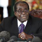 Zimbabue: Mugabe se reúne con altos mandos militares en su residencia