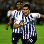 Torneo Clausura: Alianza Lima en partido postergado de la fecha 7 vence 2-0 a UTC