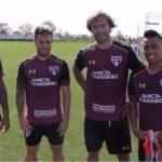 Diego Lugano deseó suerte a Cristian Cueva para que clasifique a Perú al Mundial