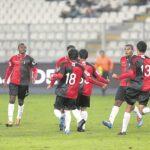 Torneo Clausura: Melgar alcanza la punta con apretado triunfo por 4-3 al Aurich