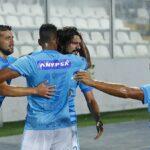 Torneo Clausura: Cristal golea 4-0 al Alianza Atlético en la fecha 13