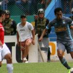 Sporting Cristal cae 2-1 ante Juan Aurich y puso en riesgo la Copa Sudamericana
