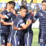 El TAS devuelve 6 puntos a Garcilaso y resta 3 a Alianza Atlético y Juan Aurich