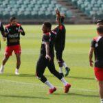 Selección peruana: 'Orejas' Flores rebela quien será el '9' ante Nueva Zelanda