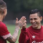 Selección peruana: Joshimar Yotún envía emotivo mensaje a Paolo Guerrero