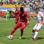 Torneo Clausura: Universitario empata 3-3 con Ayacucho por la fecha 13