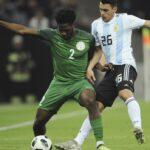 Fecha FIFA: Argentina no funciona sin Lionel Messi y cae 4-2 ante Nigeria (VÍDEO)