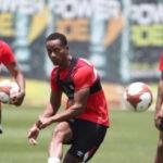 Buen ánimo en la selección peruana a pocas horas del choque ante Nueva Zelanda