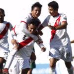 Sudamericano Sub-15: Perú iguala 1-1 con Ecuador por el Grupo B