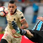 Gremio jugará final de la Copa Libertadores ante Lanús pese a caer con Barcelona