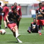 Perú vs Nueva Zelanda: Luis Advíncula y Raúl Ruidíaz arrancarían ante los 'kiwis'