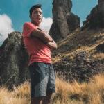 Marathon Des Sables: Remigio Huamán en carrera extrema en desierto de Ica