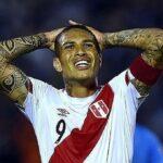 FIFA mantiene suspensión preventiva de 30 días para Paolo Guerrero