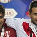 Instagram: Claudio Pizarro envía mensaje de aliento a Paolo Guerrero