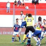 Torneo Clausura: Municipal y Real Garcilaso igualan 0-0 por la fecha 12