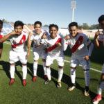 Sudamericano Sub-15: Perú enfrenta a Ecuador por el Grupo B en Mendoza
