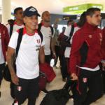 Selección peruana: La bicolor tuvo cálido recibimiento en Auckland