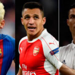 Champions League: Programación, día, lugar y canal en vivo de la fecha 5