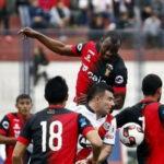 Torneo Clausura: Deportivo Municipal iguala 1-1 con Melgar por la fecha 14