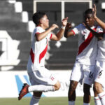 Sudamericano Sub 15: Perú cierra su participación en el Grupo B ante Brasil