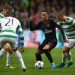 Champions League: PSG en partido de la fecha 5 aplastó 7-1 al Celtic