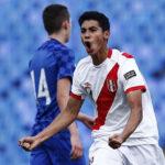Sudamericano Sub 15: Perú en su debut golea 3-0 a Croacia por el Grupo B (FOTOS)