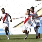Sudamericano Sub-15: Perú busca su tercera victoria en el Grupo B ante Venezuela