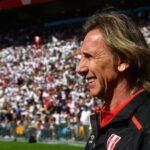 Ricardo Gareca de verdugo a héroe de la selección peruana