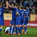 Croacia clasifica al Mundial de Rusia 2018 con empate 0-0 ante Grecia