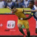 Mundial Rusia 2018: Honduras inicia mal el repechaje al empatar 0-0 con Australia