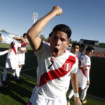 Sudamericano Sub 15: Perú suma segundo triunfo al golear 4-1 a Bolivia