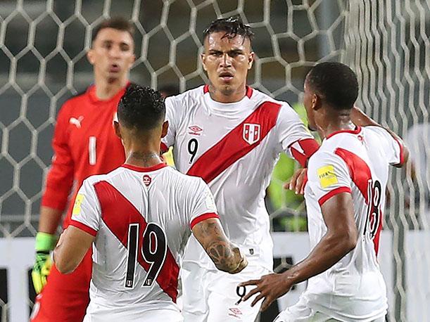 Resultado de imagen para FIFA rechaza la apelación de suspensión provisional de 30 días a Paolo Guerrero (VIDEO)