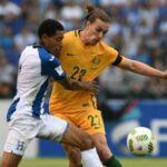 Australia vs Honduras: Por un cupo al Mundial de Rusia 2018