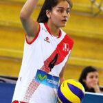 Voleibol peruano de luto: fallece la juvenil Alessandra Chocano