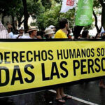 """Amnistía Internacional hará """"Festival Escribe por los Derechos"""" en México"""