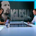 Pablo Iglesias: Una España republicana es más atractiva para los catalanes