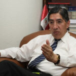 Avelino Guillén: Fujimorismo no valora el ejercicio democrático