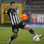 Cristian Benavente anotó dos goles en choque contra el Antwerp (VIDEO)
