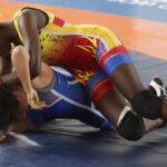 Juegos Bolivarianos: Perú en lucha femenina logra medalla de oro y bronce