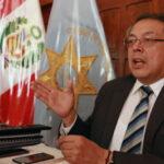 CAL: Presidente es protegido por la Constitucióncontra chantaje político