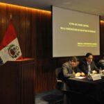 Minjus: Juan Falconí Gálvez preside Comisión de Gracias Presidenciales
