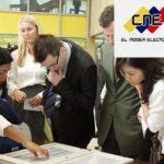 Venezuela: CNE divulga lista candidatos para alcaldes tras comienzo de campaña