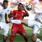 Perú vs Nueva Zelanda: ¿Qué sucede si hay empate esta noche?